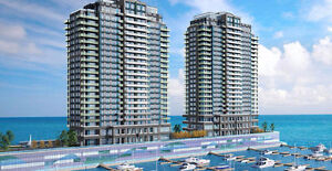 COMING SOON: WATERFRONT CONDO IN KINGSTON , ON