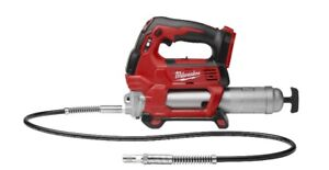 FREE Milwaukee M18 Grease Gun w/purchase of 2767-22! $300 value