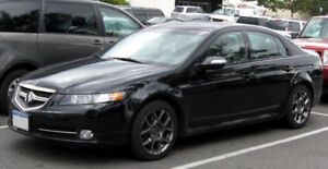Acura Tl Type S Rim Car Parts Accessories For Sale In Ontario - Acura tl type s wheels
