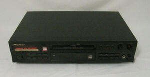 Pioneer PDR 509 C.D Recorder/Player