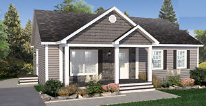 April Bungalow Special on 3 & 2 Bedrooms !