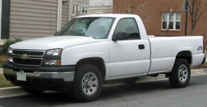 PARTS BRAND NEW Chevrolet Silverado 1999 2000 2001 2002 2003