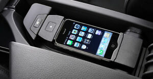 BMW  Iphone 5/5s/SE Snap-in Adapter Media Edition