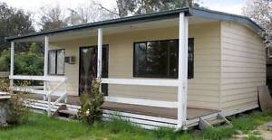 Relocatable Granny Flat / Bungalow /Cabin Taylors Lakes Brimbank Area Preview