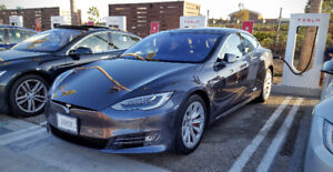 Wanted: Tesla Model S 2015 onward