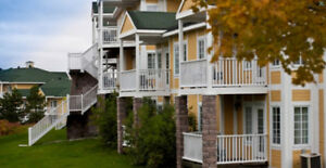 2 Bedroom Suite Vacation Resort, Horseshoe Valley, N of Barrie