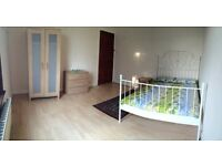 King Size Room by The East Ham Station at £600 per month