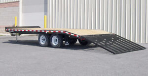 Truck and Flatbed for Hire St. John's Newfoundland image 2