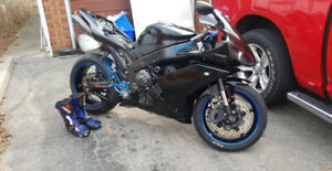 2007 Yamaha R1 for Sale