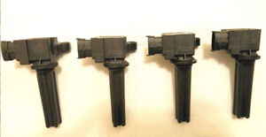 Saab 9-3 Ignition Coils x4