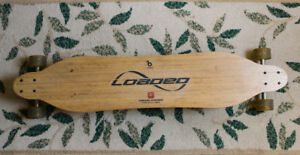 Loaded Vanguard Flex 2 Longboard