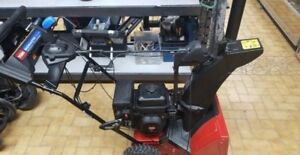 SOUFLEUSE TORO MODEL 36002 CONDITION 10/10 SEULEMENT 799.95