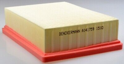Luftfilter DENCKERMANN A141759 für OPEL CHEVROLET TRAX MOKKA J13 _76 4x4 LPG AWD