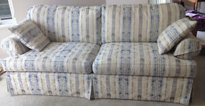 3 Pieces Couch Set $450.00