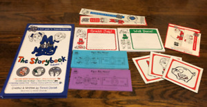Childrens' Financial Literacy Set - M is for Money Book, etc.