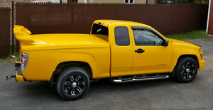 Chevrolet Colorado 2005