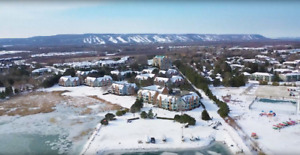 Ski and Winter Fun Rental Near  Blue Mountain!