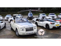 ROLLS ROYCE PHANTOM GHOST WEDDING CAR HIRE HUMMER LIMO CHAUFFEURED PROM BENTLEY BLACKBURN ACCRINGTON