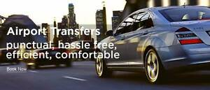 Reliable Airport Transfer from South Eastern Suburbs Dandenong Greater Dandenong Preview