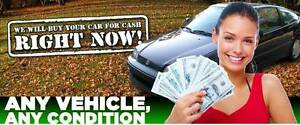 WANTED UNWANTED CARS, UTES, VANS, TRUCKS & MACHINERY! CASH PAID! Ingleburn Campbelltown Area Preview