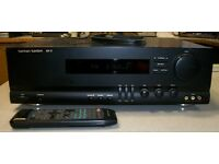 Harmon Kardon Surround Sound Amplifier/Receiver for DVD - TV or Home Theatre / Cinema System
