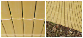 Bamboo Cane Artificial Screening by Papillon™