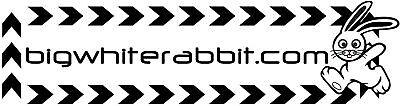 BigWhiteRabbit Ireland