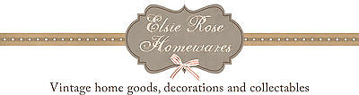 Elsie Rose Homewares