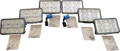 Tl2388-kit Led Floodlightspotlight Combo Kit For Case Ih 2144 2166 Combines
