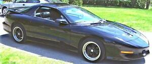 1995 Pontiac Trans Am Coupé