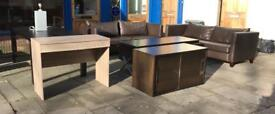Almost New/ Mint Condition Flat Contents - Sofa/ Table Etc - RRP £2000