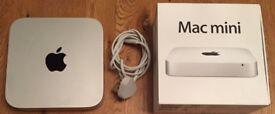 Apple Mac Mini 2012 - 500GB HDDD - i5 2.5Ghz - 4GB Ram - Excellent Condition