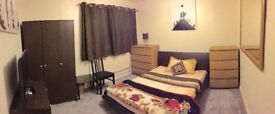 Double Room in Croydon - Big - Bright and more £500 All Incl. - Quick very nice place