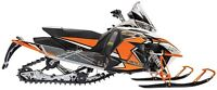 2016 Arctic Cat ZR 5000 129 LXR
