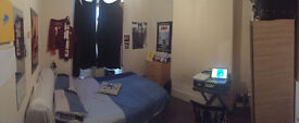 !!JUST ONE WEEK DEPOSIT!! BIG DOUBLE ROOM AVAILABLE NOW IN FINSBURY PARK, ZONE 2