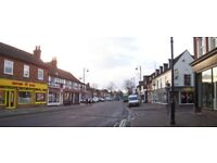 Office Space in Central High Street Location - Stevenage Old Town