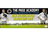 BOREHAM WOOD FOOTBALL CLUB PASE ACADEMY TRIAL 16-18 YEAR OLDS