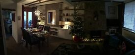Christmas holidays in Brighton - Beautiful boutique accommodation, breakfast and free parking!