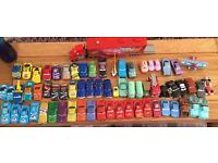 Wanted Disney Cars Diecast
