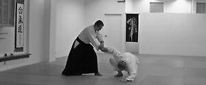 Martial Arts:  Authentic Jujutsu North Shore Greater Vancouver Area image 1