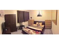 Double Room in Croydon - Big - Bright and more £425-£525 All Inclusive