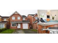 4 bedroom house in Sandringham Close, Leeds, LS27 (4 bed)