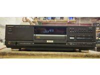 Technics SL-PS700 CD Player