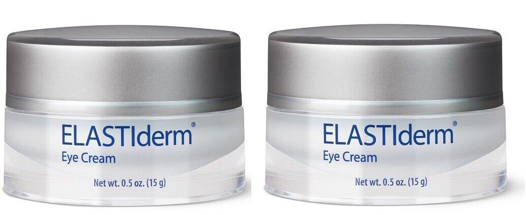 Obagi ELASTIderm Eye Cream 0.5 oz - 2 PACK