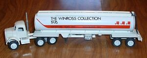 MTI-Winross-Collection-Tanker-76-White-9000-cab-Winross-Truck