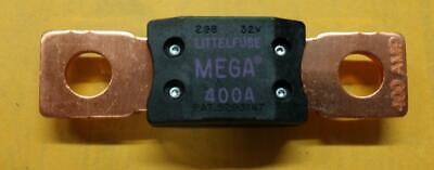 Megaamg Fuse 400 Amp 32v Little Fuse