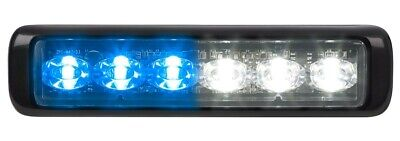 Federal Signal Mps600u-bw Bluewhite Split