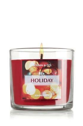 Shop 3-Wick Candles from Bath & Body Works for room filling fragrance in all your favorite scents.