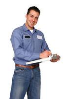 Certified Home Inspector $250
