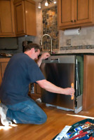 Appliance installation and furniture assembly